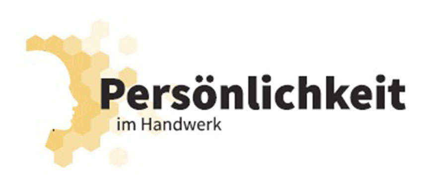 Persönlichkeit im Handwerk
