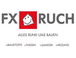 FXRUCH Logo