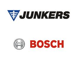Junkers_Bosch_Logo